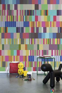 #Geomatric #Colourfull #Wallpanel