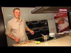 ▶ Dobos torta - YouTube