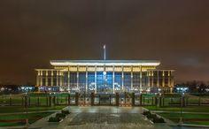 Минск (Беларусь) http://www.belnovosti.by/
