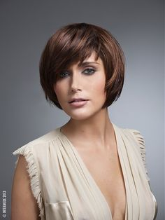 Top 40 Hair Style Chart for July 2013 . Number 19