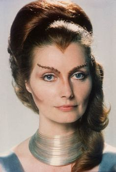 Catherine Schell - Space: 1999 (1976)