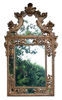151 Best Antique Mirrors Images Mirror Antiques Furniture