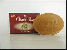 Chandrika- sandałowe cena 7 zł