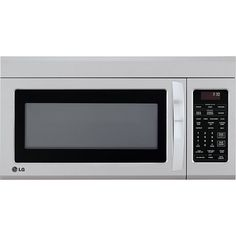 evaluation LG LMV1831ST1.8 Cu. Ft. Stainless Steel Over-the-Range Microwave of goods not only practical and economical it39s stylish too Available with a variety of today39s most popular features this handy microwave is well suited for the dorm room office cottage or kitchen  You buy LG...