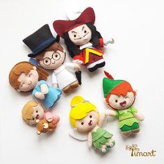 Apostila Peter Pan Pocket. Adquira a sua na loja oficial (clique em visitar ou acesse www.timart.com.br)