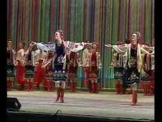 Virsky - Hopak / Вірський - Гопак (ukrainian dance) - Parubky jak krashenky - divchata -pysanky ! Hrystos Voskrese , Ukrainzi - Voistynu Voskrese :)))