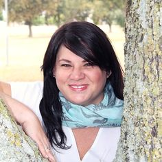 Author Cindi Page