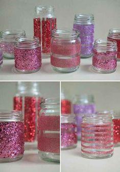 Botellas decoradas - 11