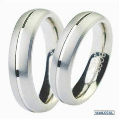 Simply and elegant. Platinum Wedding Rings, Silver Rings, Engagement Rings, Elegant, Jewelry, Ideas Para, Google, Bands, Lord