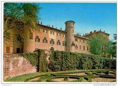 Moncalieri - Moncalieri (TO) - castello Reale