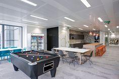 SurveyMonkey Offices - London - Office Snapshots