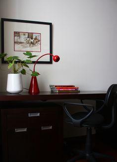 Study desk Two Bedroom Apartments, Study Desk, Home Decor, Desk For Study, Decoration Home, Room Decor, Table Desk, 2 Bedroom Apartments, Home Interior Design