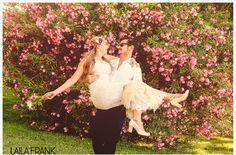 Novia: Franca Scarponi Zapatos: Laila Frank. #LailaFrank #shoes #design  #party #Bride #Bridal #Wedding #novia #boda #casamiento #zapato #tacos #elegant #style #Love