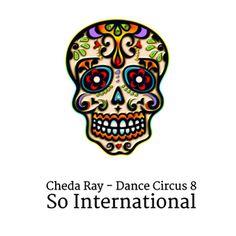 Dance Circus 8 - So International Dance, Dancing