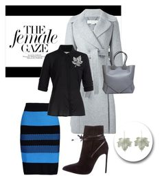 she's got style! by kim-mcculley on Polyvore featuring polyvore, fashion, style, Splendid, STELLA McCARTNEY, Alexander Wang, Yves Saint Laurent, Givenchy, NOVICA and Trifari