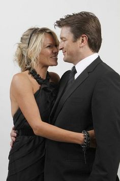 Nathan & Kate Luyben