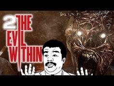 The Evil Within Прохождение #2 | А ЛУЧШЕ НЕ СТАЛО! ;_;