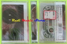 MC PEARL JAM No code SIGILLATA SEALED 1 1996 EPIC EPC 484448 4 cd lp dvd vhs