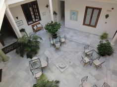 Casa Grande (Jerez De La Frontera, Spain) - Hotel Reviews - TripAdvisor