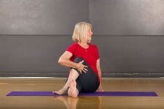 Yoga for Active Older Adults: 6 Accessible Poses to Enhance Functional Capacity