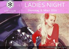 Ladies Night, Models, Lady, Club, Movie Posters, Film Poster, Film Posters, Girls Night, Model