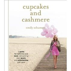 Cupcakes and Cashmere: Really want!