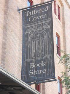 Tattered Cover Book Store, Denver CO