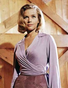 Honor Blackman | Honor Blackman « Images of Sexy Women
