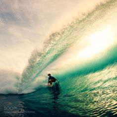 Jessica Blain-Lewis Surf by jessicablainlewis