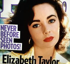 blog da heddy: My Elizabeth