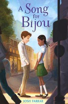 A Song for Bijou - Josh Farrar #WeNeedDiverseBooks
