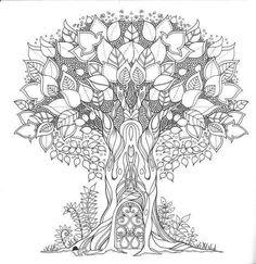 Mandalas para colorear: Dibujos para descargar gratis  (Foto 4/41) | Ellahoy
