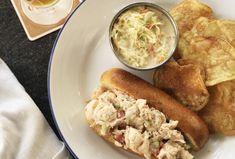 Island Creek Oyster Bar Best Lobster Rolls BOS