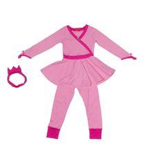 lamajama-pitzama-mpalarina-front Ballerina Party, Pjs, Costumes, Women, Fashion, Carnival, Moda, Dress Up Clothes, Fashion Styles