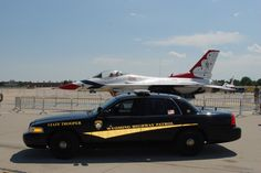Us Police Car, State Police, Police Vehicles, Emergency Vehicles, Law Enforcement, Cops, Wyoming, Leo, Monster Trucks