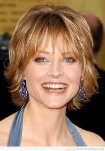 short haircuts for round faces women over 50 pics - yahoo Image Search Results