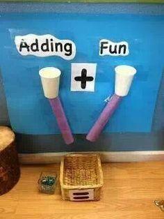 Adding fun