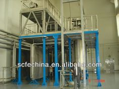 300LX2 supercritical fluid extraction device