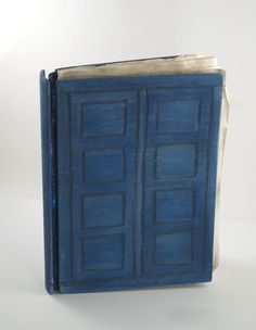 Doctor Who River Song Diary Nook, Kindle, or iPad Cover. $95.00, via Etsy.