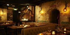 La Bodega Negra | Mexican Restaurant & Bar | Soho