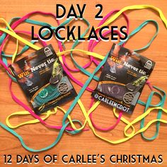 be the change: Day 2 of 12 Days of Carlee's Christmas
