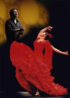 Flamenco - baile y canto