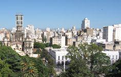 Guia de arquitetura em Córdoba: 15 lugares que todo o arquiteto deve visitar