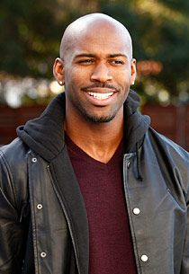 If there was a santa I'd ask for him in the perfect male version not not the version I keep running into: Dolvett Quince