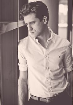 aaron tveit | Tumblr
