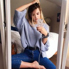 School Outfits For Teen Girls, Outfit Ideas For Teen Girls, Back To School Outfits, Outfits For Teens, Casual Outfits, Winter Fashion For Teen Girls, Casual Ootd, Winter Outfits For School, Teen Girl Fashion
