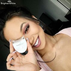 Whiten your smile up to 7 shades whiter with a @BrighterWhite Teeth Whitening Kit! - @BrighterWhite Benefits:  Whitens teeth fast and effectively!  Removes deep dental stains!  100% safe!  Long lasting results! - ORDER HERE  We ship worldwide --> http://bit.ly/1UezXDk We ship worldwide --> http://bit.ly/1UezXDk by diet #diet #health #fitness