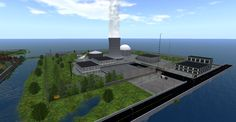 Horizon Energy Services - nuclear power plant