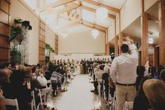 """Cedarbrook Lodge wedding in Seattle 