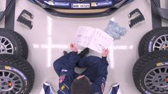 HOW TO BUILD A VOLKSWAGEN POLO R WRC? | Teaser | Rally Sweden: VW RALLYTHEWORLD // How to build a VW Polo R WRC? Rally Sweden is coming up. Watch our mechanics prepare a Volkswagen Polo R WRC and see for yourself as the magic happens! #DoItForTheDrive  Subscribe: http://www.youtube.com/user/VWRallyTh... http://www.rallytheworld.com http://www.facebook.com/RALLYTHEWORLDcom http://twitter.com/vwrallytheworld http://instagram.com/vwrallytheworld